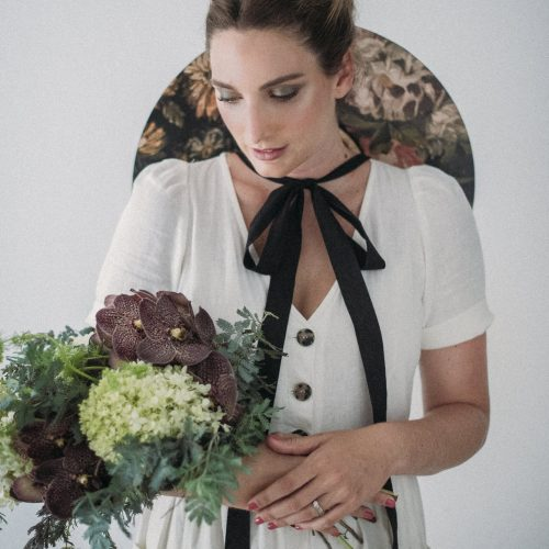 Loreak - La Dichosa X Miss Cavalier Shooting