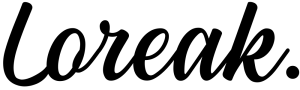 Logo Loreak