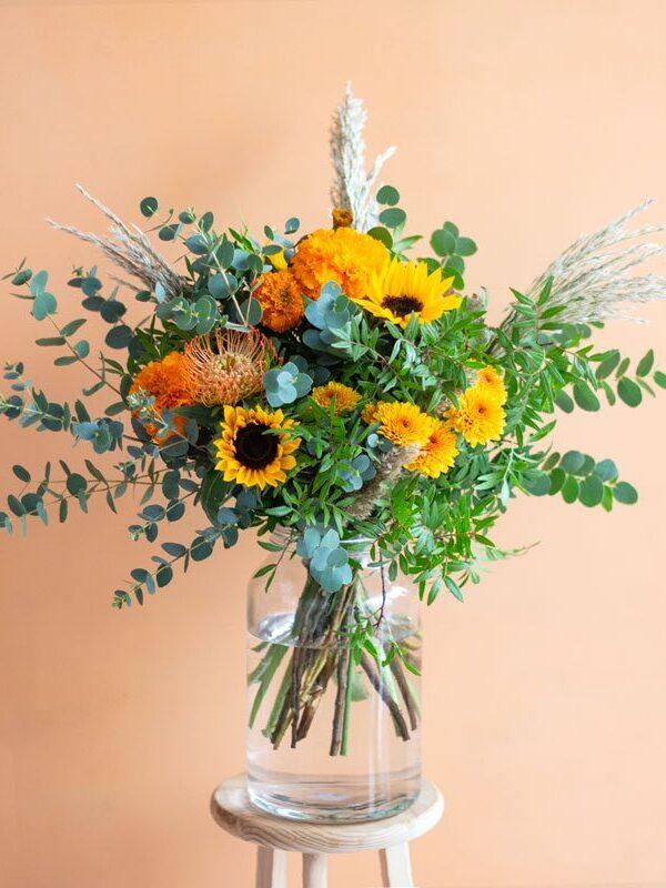 Ramo de flores Coco - Loreak